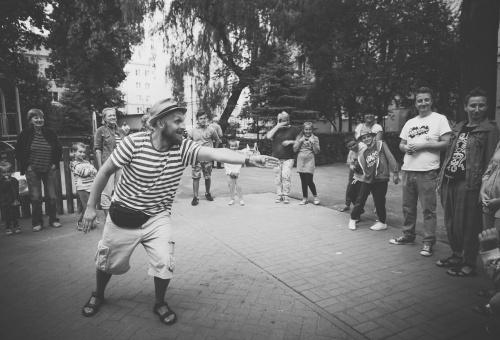 Legendy lubelskie - wielka improwizacja