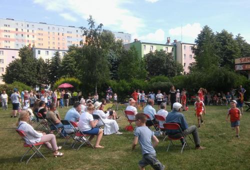 XVII Wielki Festyn Bronowicki