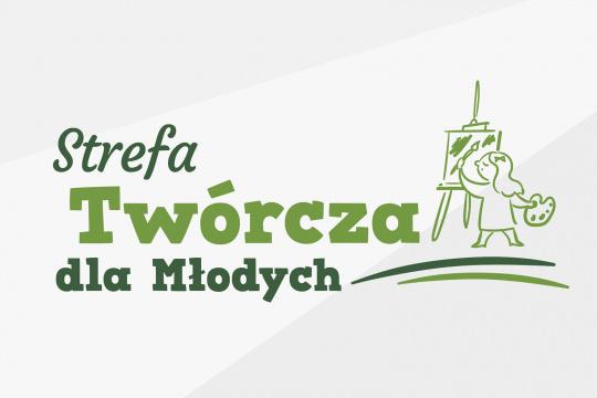 Baner promujący zapisy na aktywności z nowej oferty kulturalnej