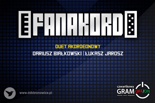 Czwartkowy Gram-OFF/ON 38