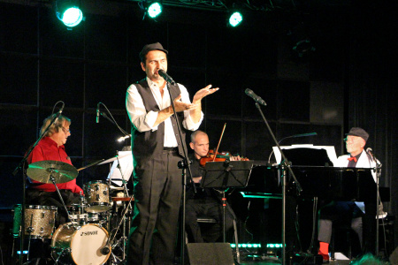 ŚPIEWAJĄCE FORTEPIANY - koncert
