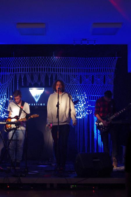 Koncert zespołu Vestige