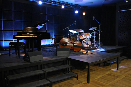 "Nahorny Trio - koncert ""Hope"""