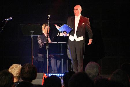 Koncert: Majówka z Operetką