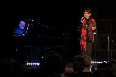 Koncert Haliny Kunickiej