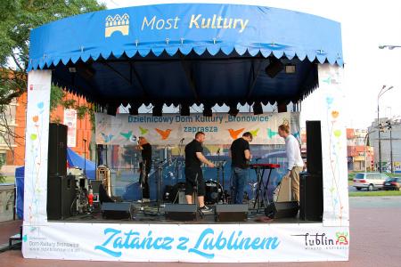 Zatańcz z Lublinem: Chórtownia i Orkiestra Prowincjonalna