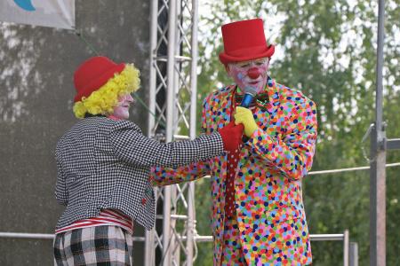 Ruphert i Rico Show - Hajdów-Zadębie