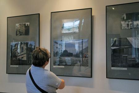 """Wystawa fotografii pt. """"ZMIANY"""""""