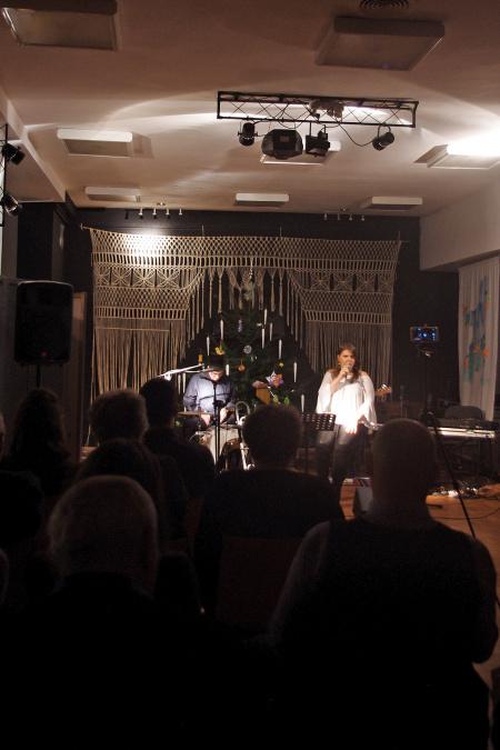 Koncert zespołu #zMotykąnaSabak