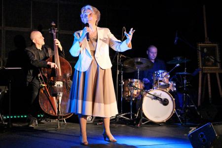 Koncert IRENY SANTOR