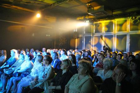 X MUZA - koncert muzyki filmowej