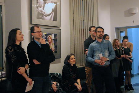Wystawa fotografii Katarzyny Kubery