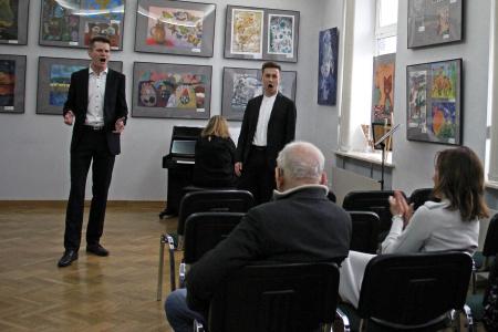 """Młodzi Zdolni - koncert DDK """"Bronowice"""""""