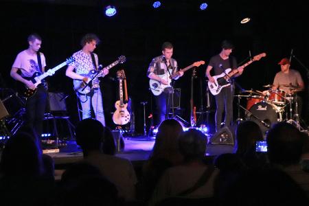 Wespół w Zespół - koncert