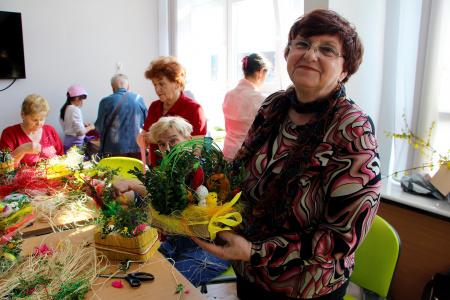 Warsztaty Wielkanocne PK Maki