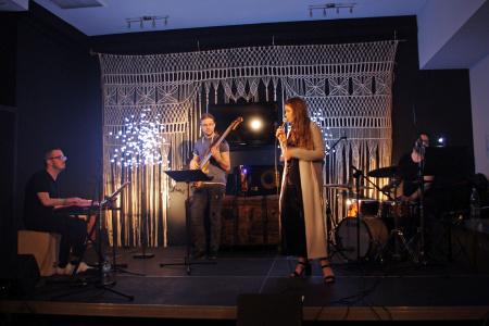 Koncert Magdy Kuraś