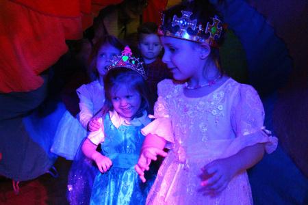 Bal karnawałowy dla dzieci - 24.02.2017