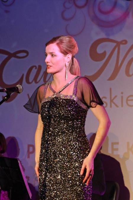 Gala Noworoczna: Wiedeńskiego Walca Czar