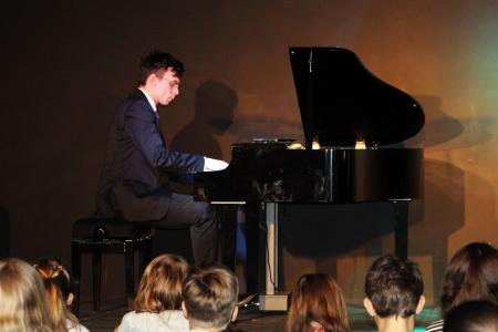 """Koncert: """"Muzyczne Mosty"""""""