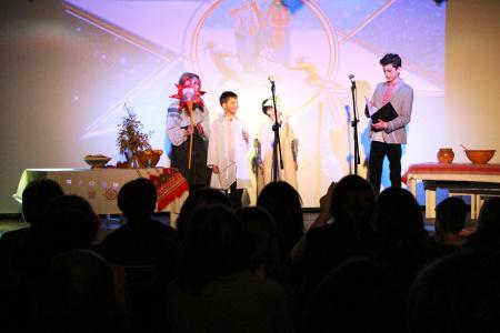 Koncert Noworoczny w dniu Małanki
