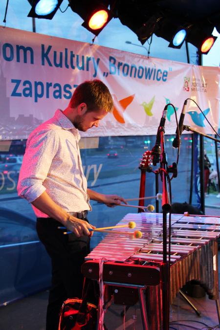 Zatańcz z Lublinem: Warszawska Orkiestra Sentymentalna