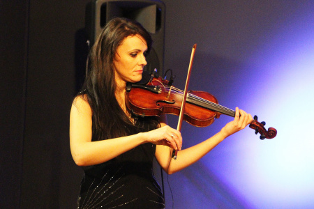 Koncert Aleksandra Kutrzepa Quartet