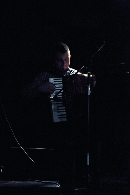 Koncert zespołu Art Déco