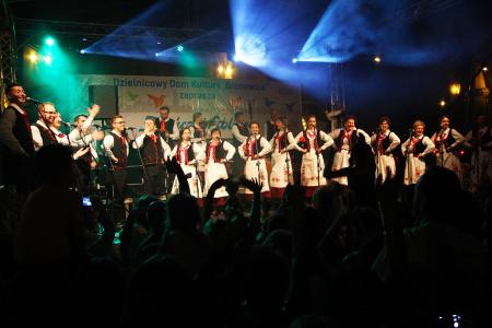 Zatańcz z Lublinem: Rokiczanka