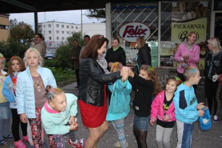 Krasnoludkowe Babie Lato - Tatary