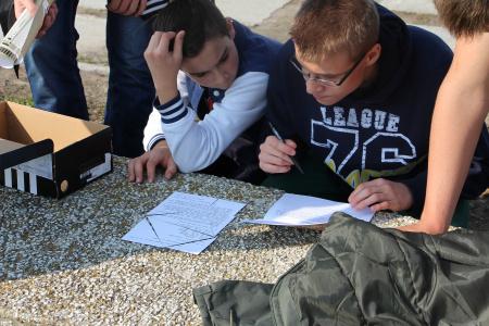"""""""Majdanek - Historie nieoczywiste"""" część 2"""