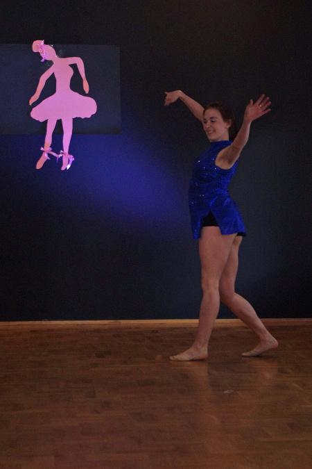 Międzynarodowy Dzień Tańca Junior