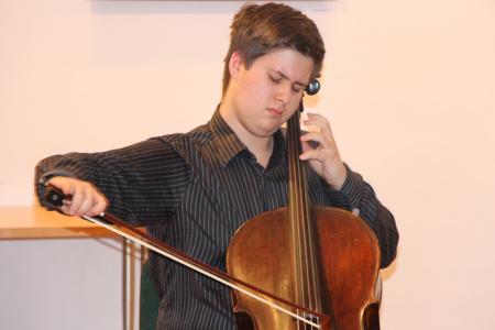 Młodzi Zdolni - koncert