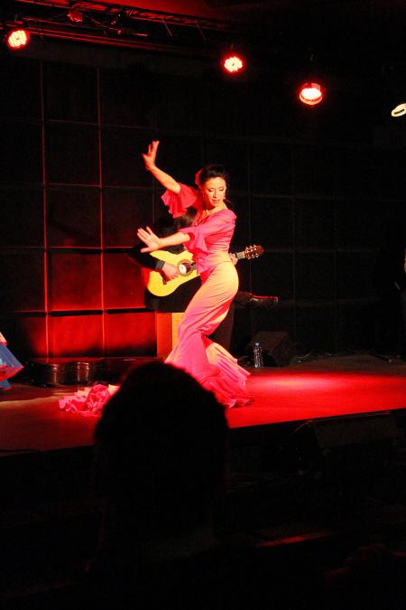 """Spektakl """"Flamenco Namiętnie"""""""