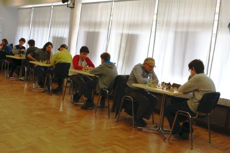 VII Ogólnomiejski Turniej Szachowy - TATARY