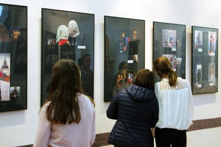Wystawa pokonkursowa Międzynarodowego Konkursu Fotograficznego