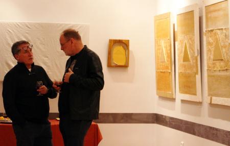 Wystawa Malarstwa Henryka Widelskiego