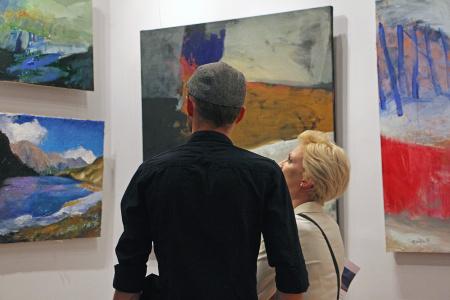 Wystawa Malarstwa Mariusza Kiryły