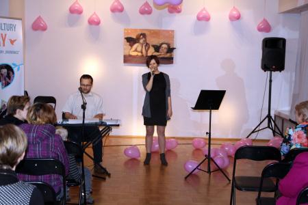 Magiczny Koncert Walentynkowy - PK Tatary