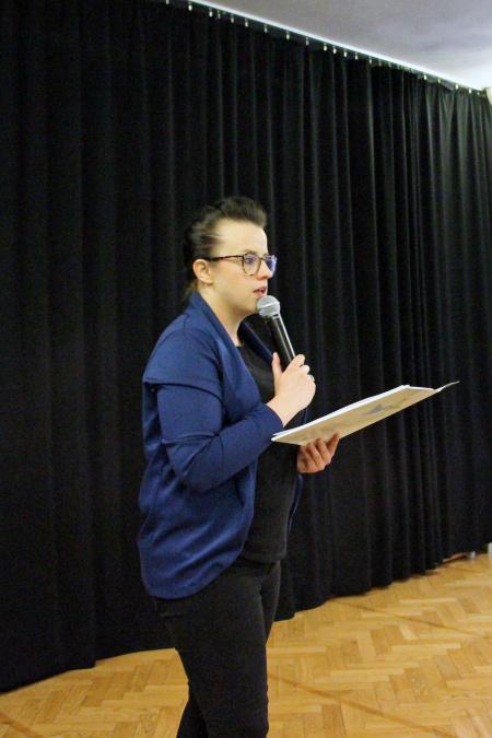 Przegląd Małych Form Teatralnych SCENARIADA 2019