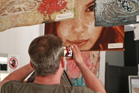 I Międzynarodowy Konkurs Sztuk Wizualnych