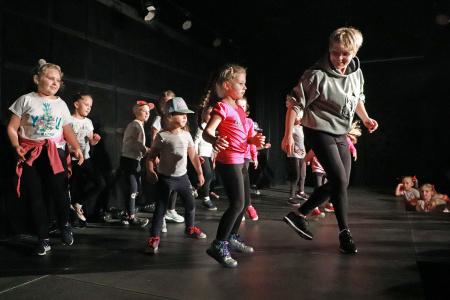 Mikołajkowe Spotkania Taneczne