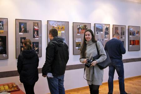 Wystawa pokonkursowa XII Międzynarodowego Konkursu Fotograficznego