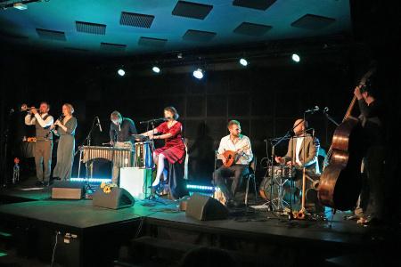 Warszawska Orkiestra Sentymentalna - Śpiewnik kolędowy
