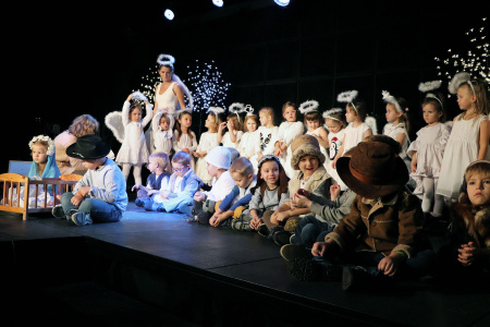 """XIII Festiwal """"Jasełka i Kolędy Polskie"""""""