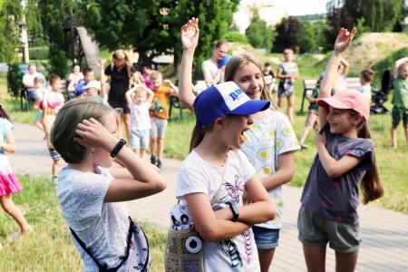 Festiwal Kulturalne Lato 2021 - Kośminek
