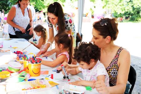 Festiwal Kulturalne Lato 2021 - Bronowice