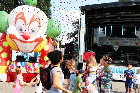 Festiwal Kulturalne Lato 2021 - Dziesiąta