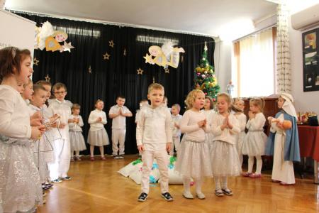 IX Przegląd Małych Form Teatralno-Wokalnych
