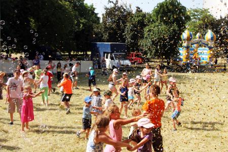 Festiwal Kulturalne Lato 2021 - Tatary