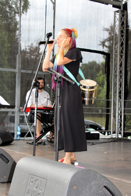 Kultura na resorach - Tatary